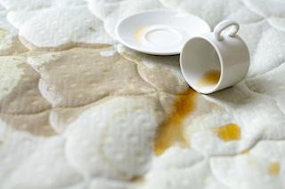 mattress steam clean